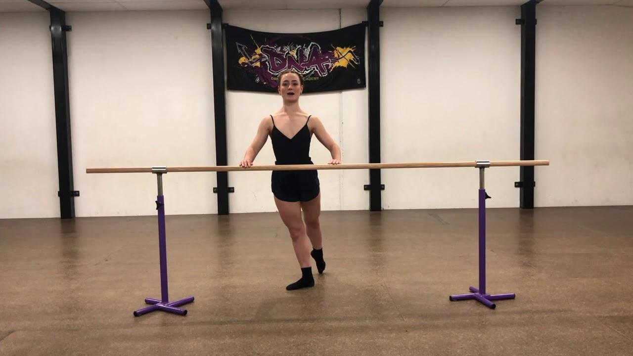 Ballet – Level 1