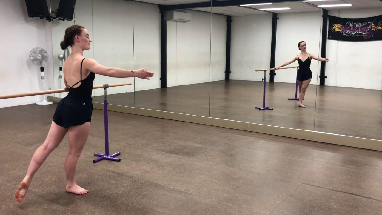Ballet – Level 2